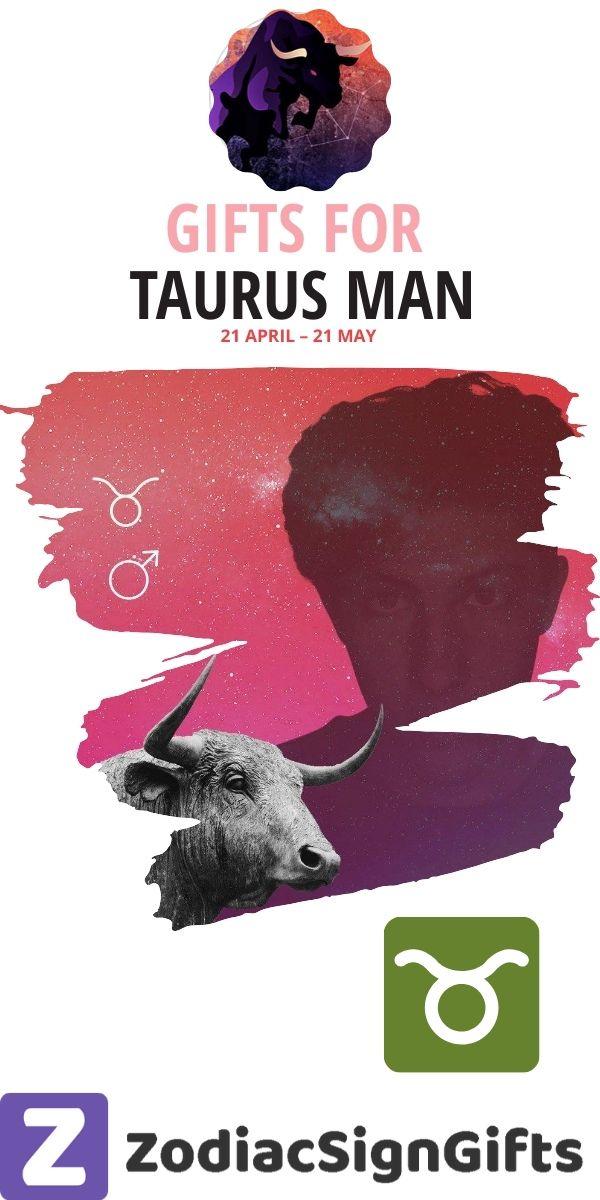 gift ideas for taurus man