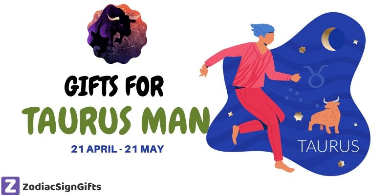gifts for taurus man