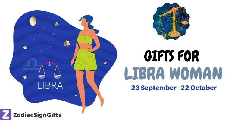 gifts for libra woman